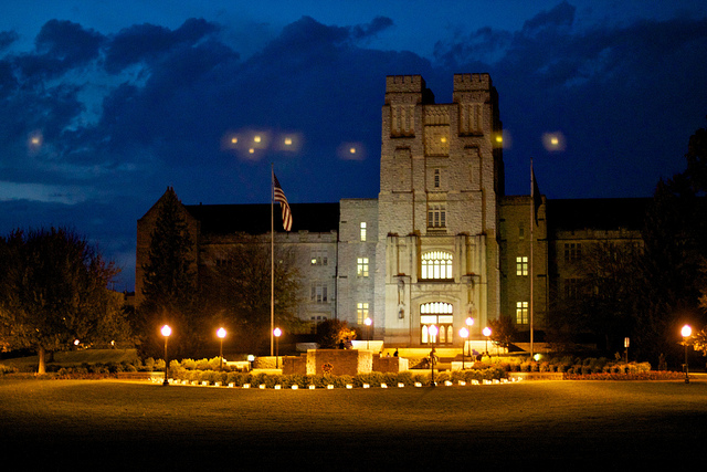 Ten Years Since the Shooting at Virginia Tech