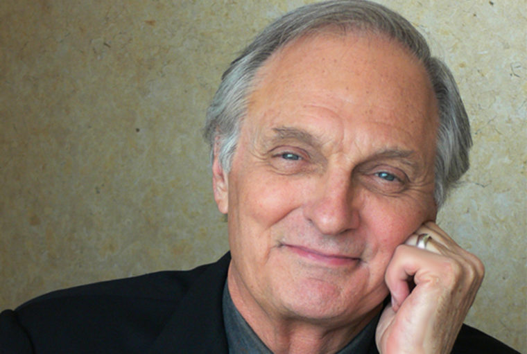 Alan Alda on teaching science