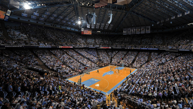 Controversy surrounding college athletics history class at UNC